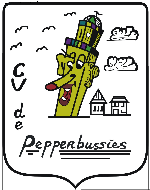 De Pepperbussies